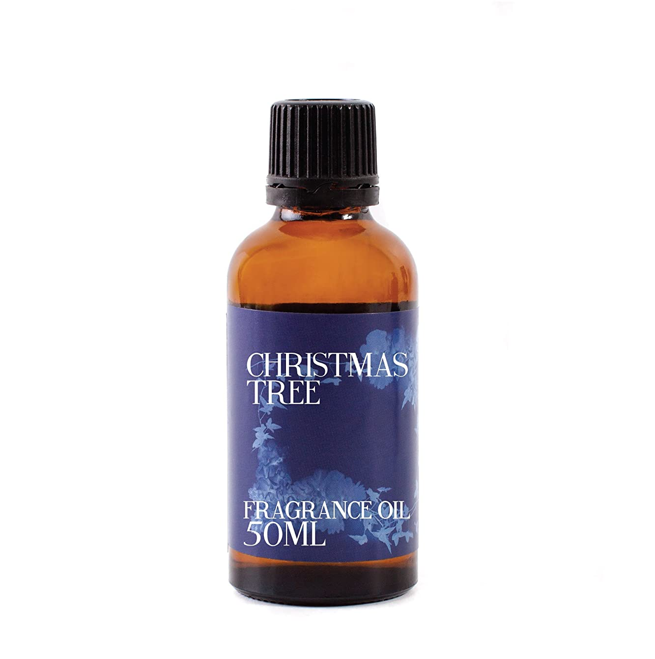 弁護士愛折Mystic Moments | Christmas Tree Fragrance Oil - 50ml