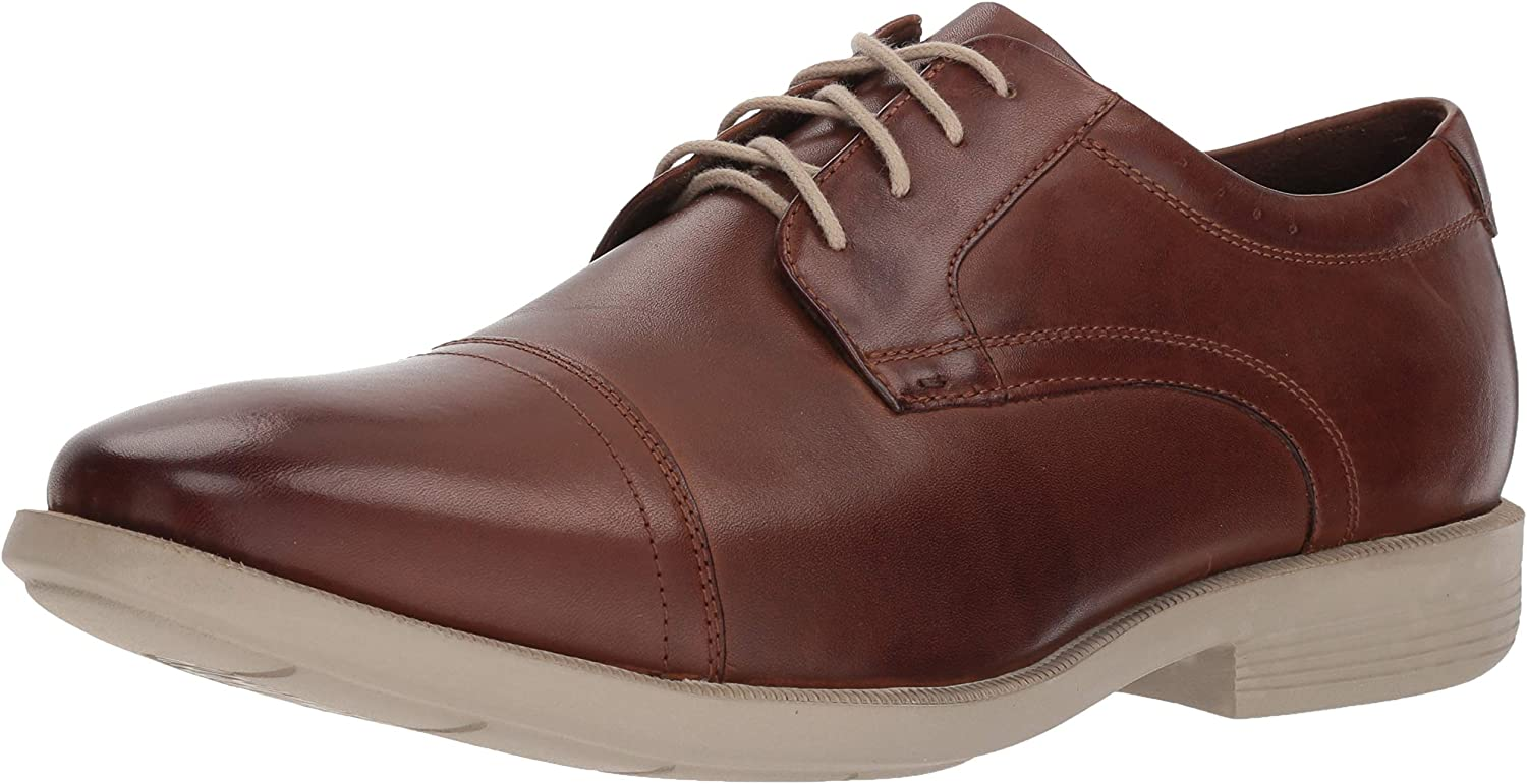 Nunn Bush Men's Dixon Oxford