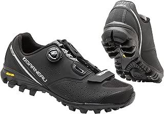 Louis Garneau Men's Onyx Bike Shoes, Black, US (9.5), EU (43)