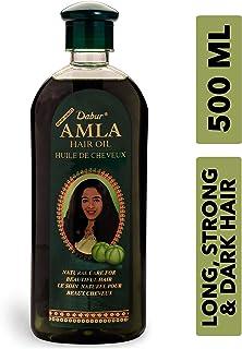 Dabur Amla aceite de pelo, 500ml botella