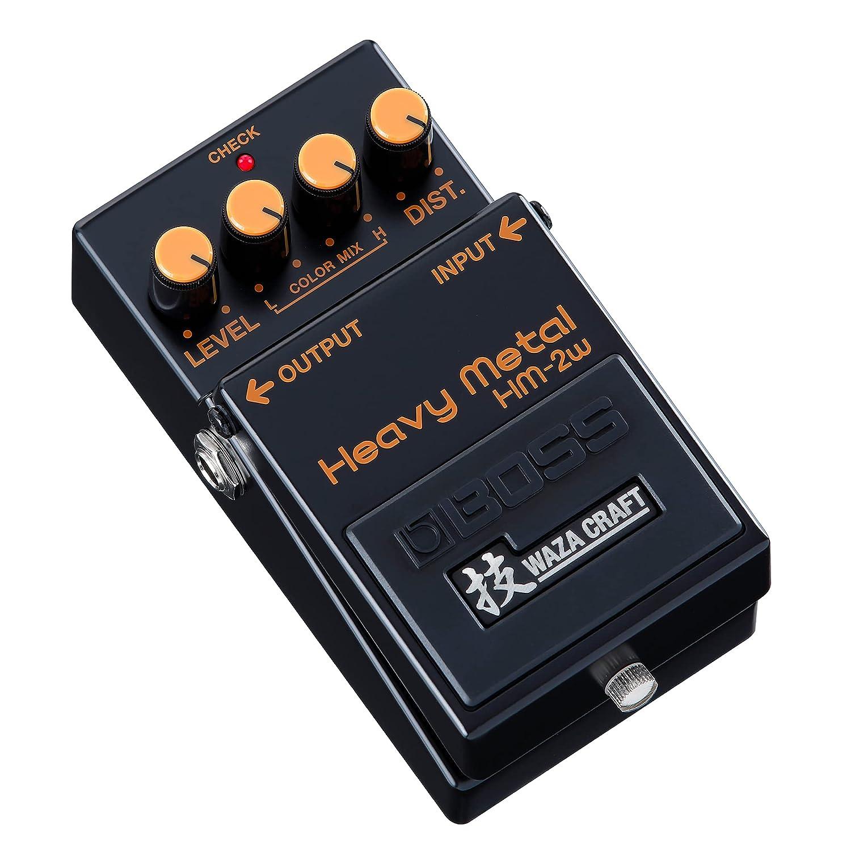 リンク:HM-2W Heavy Metal