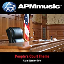 Best people's court theme mp3 Reviews