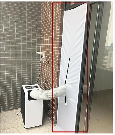Amazonfr Kit Fenêtre Climatiseur Mobile