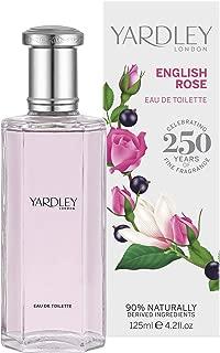 Yardley London English Rose, 125 milliliters
