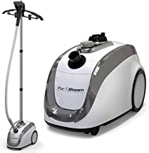 PurSteam – 2020 Official Partner of Fashion – Full Size Steamer for Clothes,..