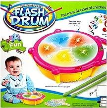 Kids Dukaan Musical Flash Drum