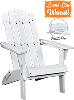 Best chair adirondack plastic Reviews