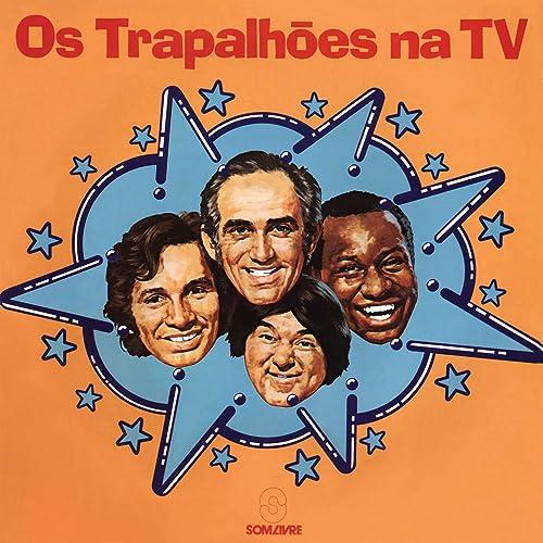 TRAPALHOES TV OS BAIXAR NA