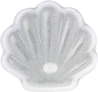 Shell Socks - Silver