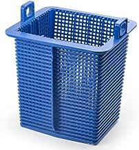 Aquatix Pro Hayward Pump Basket (SPX1600M) Professional Grade Compatible Replacement Strainer Basket with Handles for Hayward Super Pumps, Heavy Duty, Durable, 6