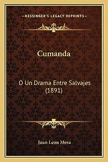 Cumanda: O Un Drama Entre Salvajes (1891)