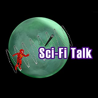 Sci-Fi Talk – The Sci-Fi News And Interview App (Kindle Tablet Edition)