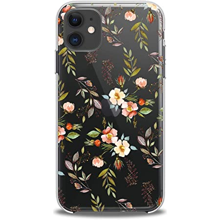 1111 Pro iPhone Case 12 Mini XXs 6s Plus Xs Max 11 Max 87 Plus Watercolor Floral Available for iPhone 12 Max 1212 Pro XR