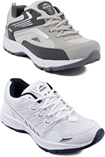 ASIAN Walking Shoes, Running Shoes, Sports Shoes, Gym Shoes, Tracking Shoes, Training Shoes, Casual Shoes, Combo Shoes for Men