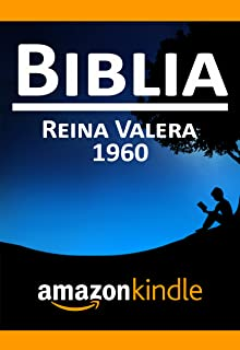 Biblia Reina Valera: 1960 Versión Digital: Biblia Reina Valera Formato Digital (Spanish Edition)