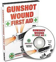 Gunshot Wound First Aid