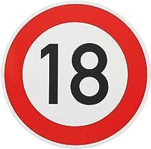 Vorschlage fur 18 geburtstag