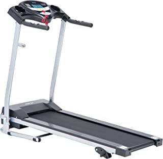 Merax MS020307BAA JK1603E Easy Assembly Folding Electric Treadmill Motorized Running Machine