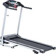 Merax MS020307BAA JK1603E Easy Assembly Folding Electric Treadmill Motorized Running Machine
