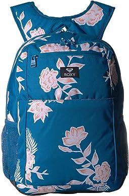 cd9567e19e Floral Backpacks + FREE SHIPPING