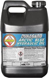 Duragard Arctic Blue Hydraulic Fluid - 2.5 Gallon Jug