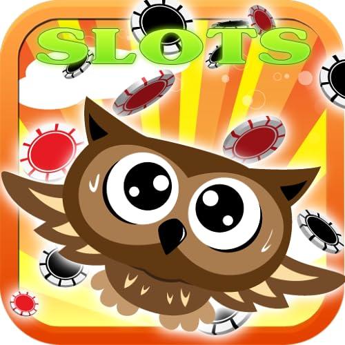 Free Slots Games Saga Owls Wrangler Flyers