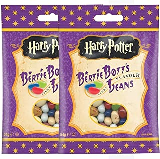 Harry Potter Bertie Bott's Every Flavour Jelly Belly Beans