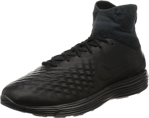 Nike 852614-001, Hauszapatos de Deporte para Hombre