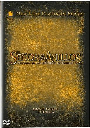 El Señor de los Anillos. Trilogia (Edición Extendida)
