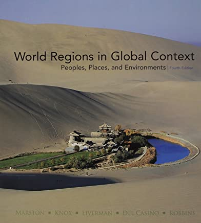 World Religions in Global Context: People, Places, and Environments [With Study Guide and Atlas]