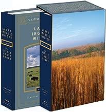 The Little House Books (2 Volume Set)