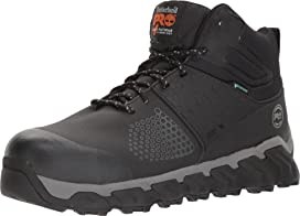 Ridgework Composite Safety Toe Waterproof Mid