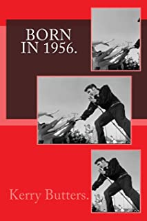 Best born in 1956 Reviews