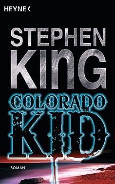 Colorado Kid: Roman (German Edition)