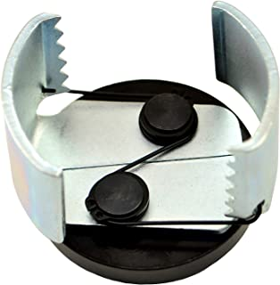 """Motivx Tools Small Adjustable Oil Filter Wrench for Removing 2.5"""" – 3.25"""".."""