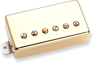 Seymour Duncan SH-4 JB Model Humbucker Pickup - Gold