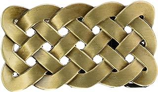 CTM Celtic Knot Belt Buckle