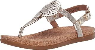 Women's Ayden II Metallic Sandal