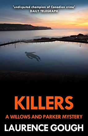 Killers (Willows and Parker Mystery Book 7)
