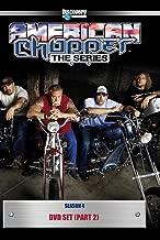 American Chopper Season 4