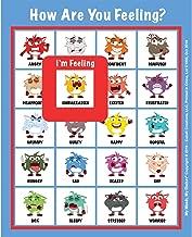 Best emotional chart of feelings Reviews