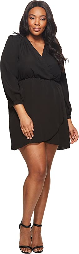 KARI LYN - Plus Size Demri Dress