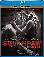 Southpaw [Blu-ray + Digital Copy]