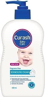 Curash Baby Sorbolene Cream, 400mL