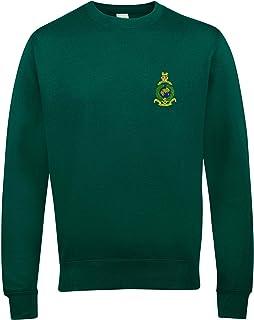 The Military Store Royal Marines Corps Sweatshirt