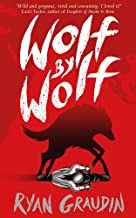 Wolf by Wolf: A BBC Radio 2 Book Cl^Wolf by Wolf: A BBC Radio 2 Book Cl