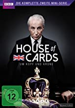 HOUSE OF CARDS-STAFFEL 2 - MOV 1994