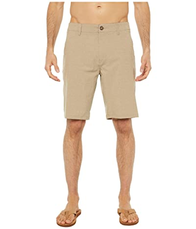 Rip Curl 21 Phase Boardwalk (Khaki) Men