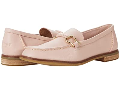 Sperry Seaport Penny Plushwave Shackle