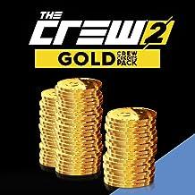 Best THE CREW 2:  GOLD CREDITS PACK (270000 + 90000 BONUS) - PS4 [Digital Code] Review